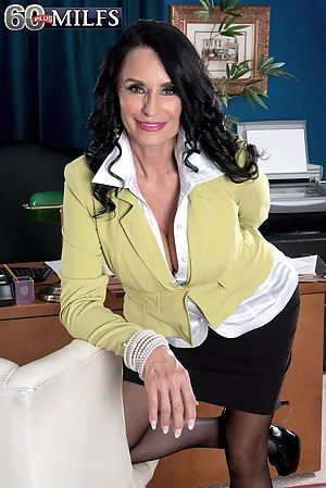 Naked Boss Porn Pictures