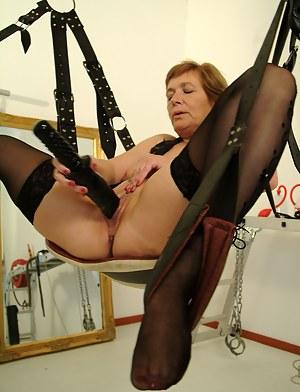 Naked Moms BDSM Porn Pictures