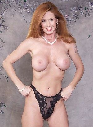 Naked Redhead Moms Porn Pictures
