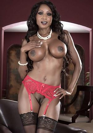 Naked Black Moms Porn Pictures